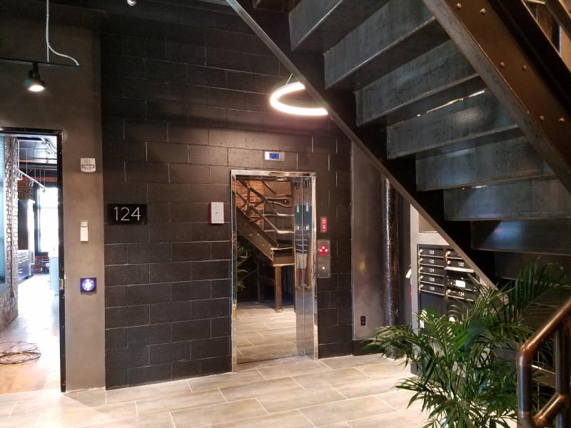 Haute-Maison-Loft-Entry-Terre-Haute